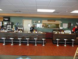 counter-seating