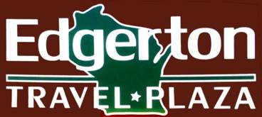 Edgerton Travel Plaza